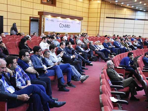 کنگره انجمن ارتوپدی - مهر 97